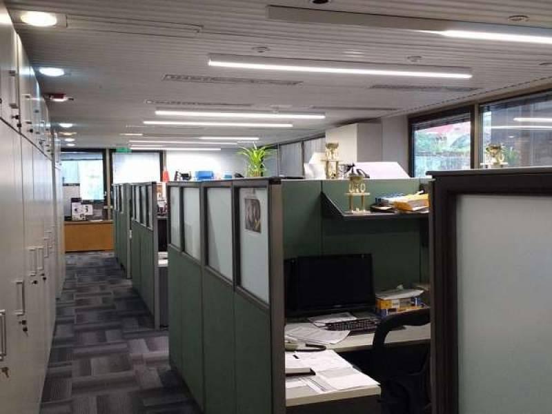 oficinas alquiler retiro