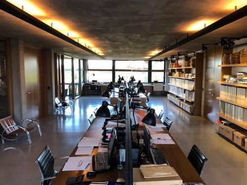 oficinas alquiler san isidro