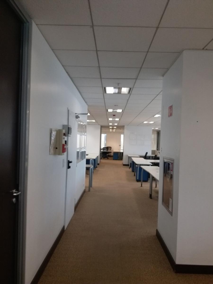 oficinas alquiler   san martín 344 caba   14° y 16° 1416 m²