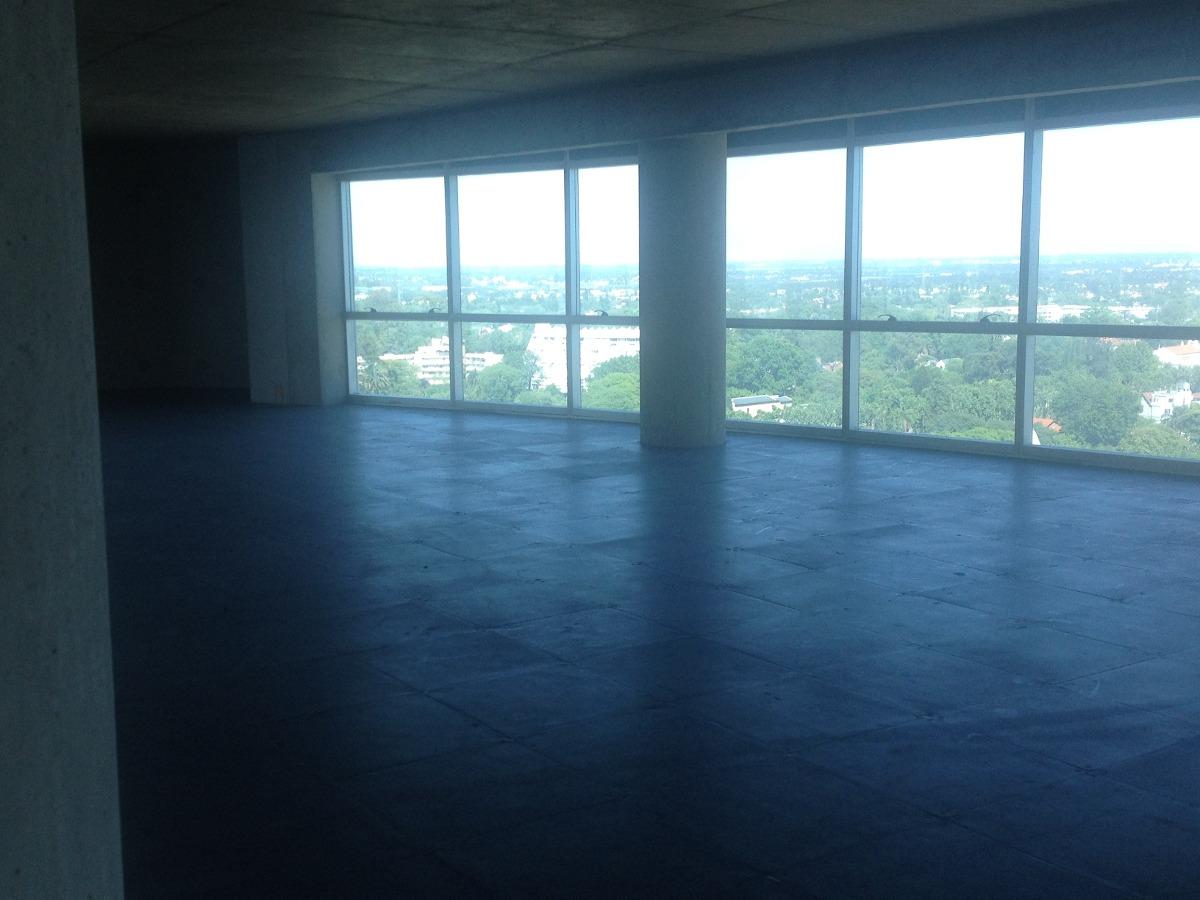 oficinas alquiler | torre de las naciones luis garcia 695