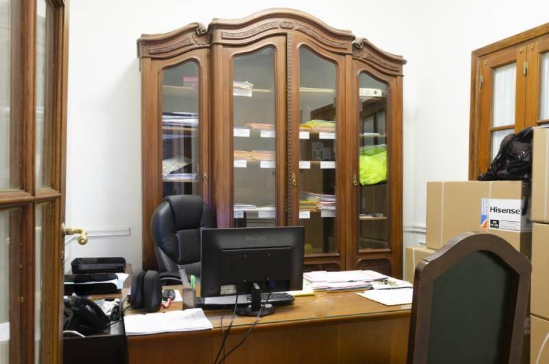 oficinas alquiler tribunales