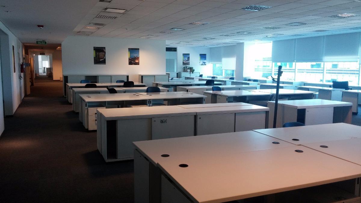oficinas alquiler | urbana, munro | 590 m²