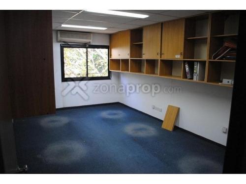 oficinas alquiler vicente lópez