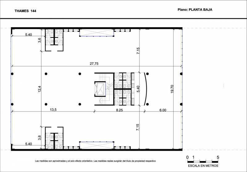 oficinas alquiler villa adelina