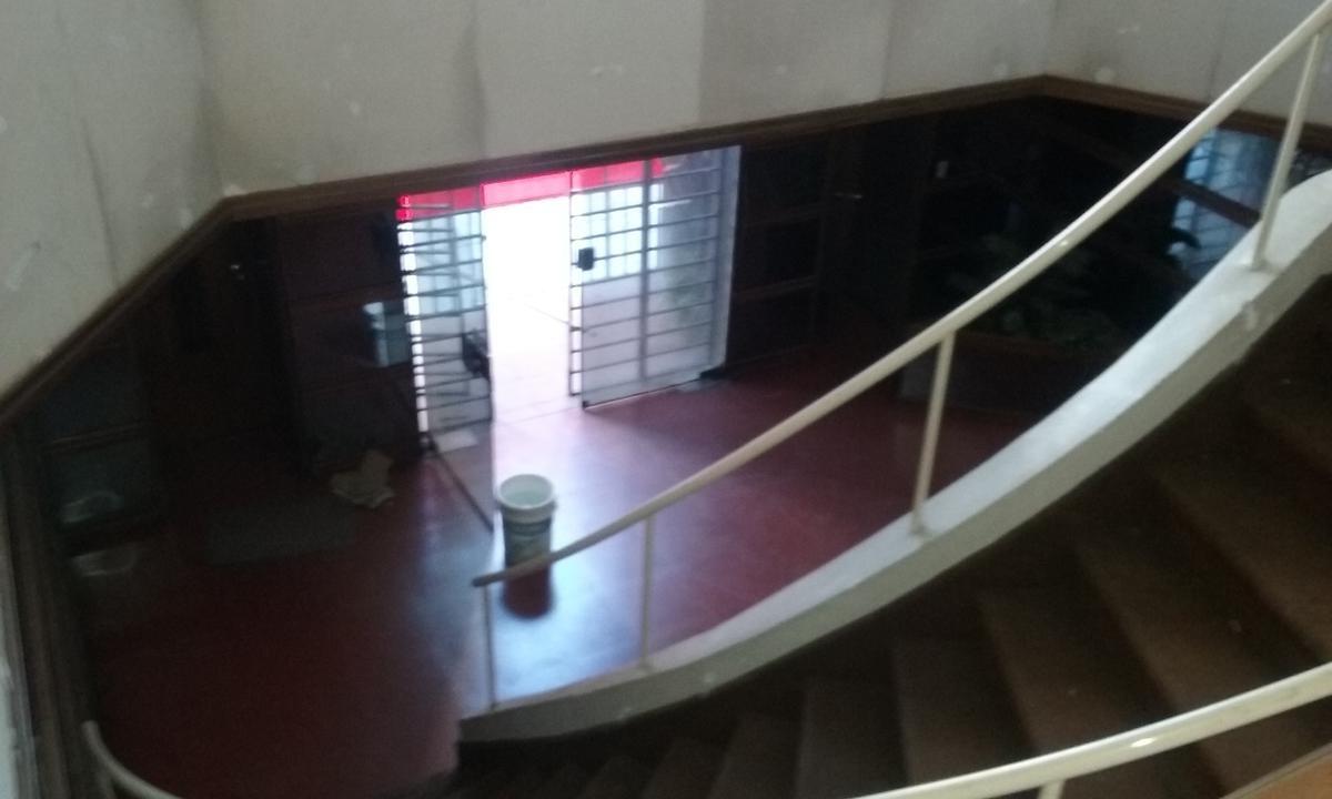 oficinas - alquiler/venta - balvanera - 990m2 - cocheras