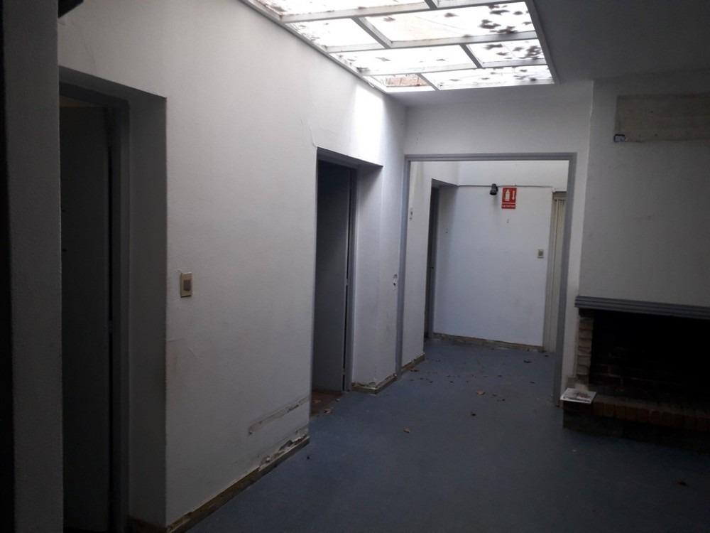 oficinas amplias e iluminadas - excelente ubicación