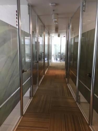 oficinas amuebladas en renta en san pablo // cor - vm
