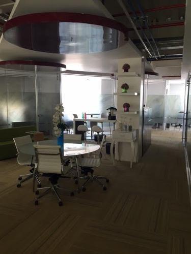 oficinas amuebladas en renta en san pablo // cor160412-lv