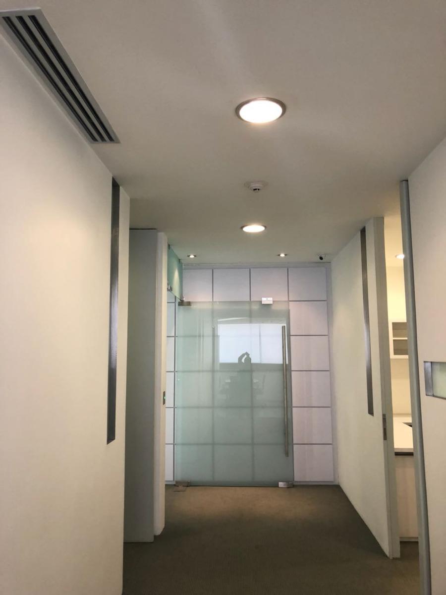 oficinas amuebladas palmas parte baja lomas de chapultepec