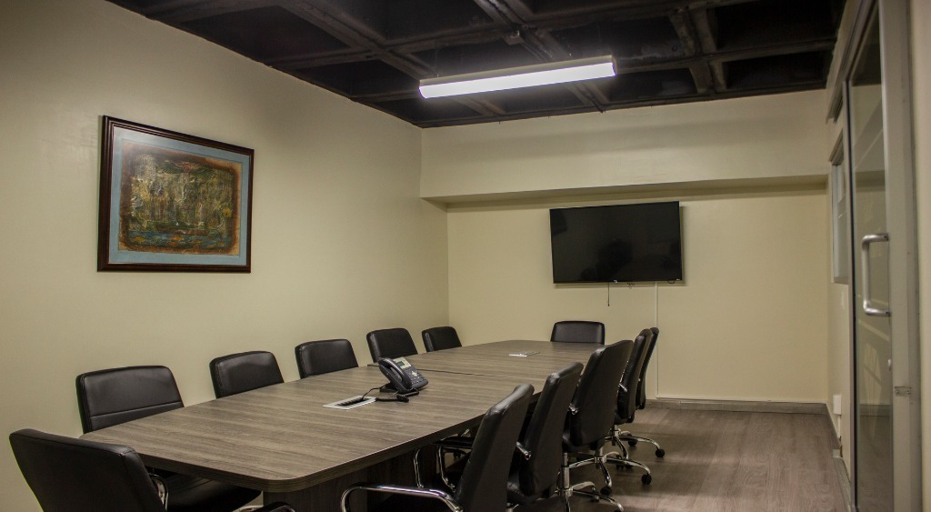 oficinas amuebladas para profesionistas, zona urbana rio tijuana, tijuana b.c.