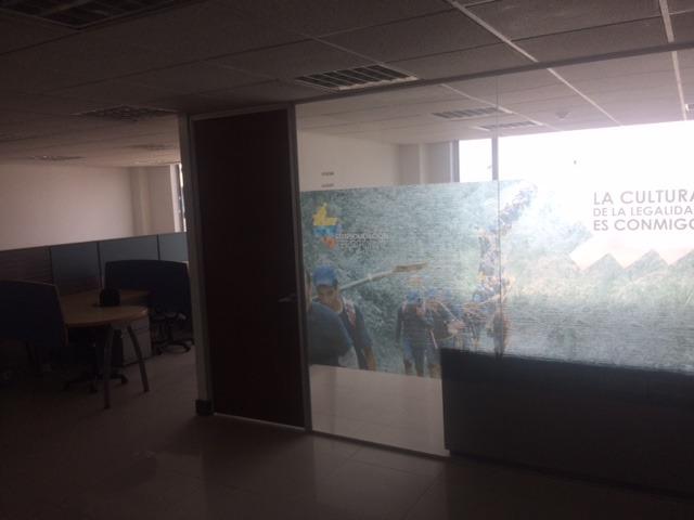 oficinas centro empresarial aeropuerto