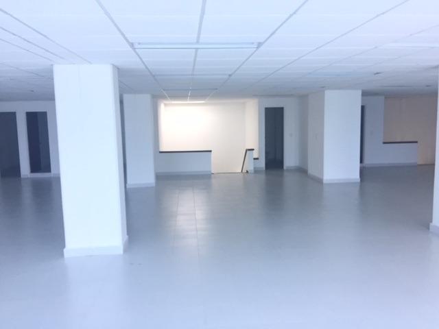 oficinas centro empresarial av. el dorado