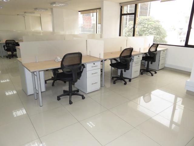 oficinas centro internacional
