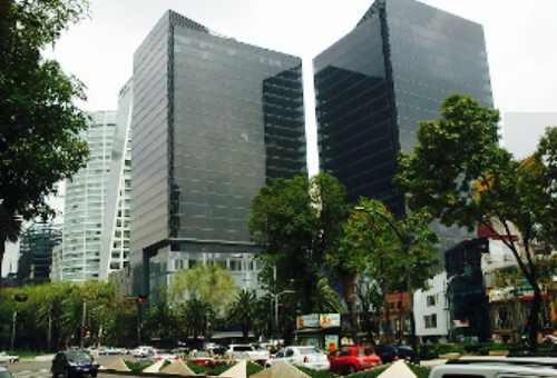 oficinas clase a+ espacios desde 200m² paseo de la reforma col juárez cuauhtémoc
