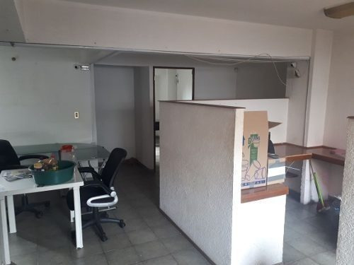oficinas col panamericana