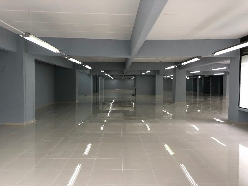 oficinas comerciales en renta