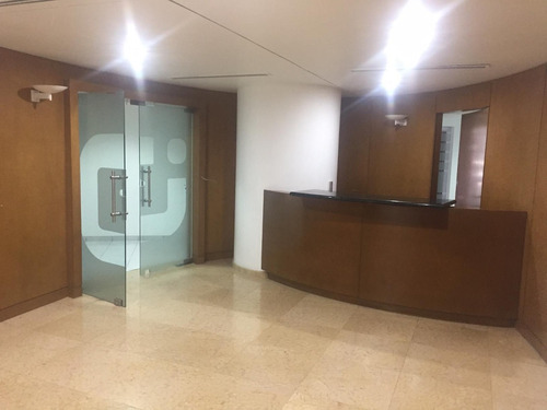 oficinas comerciales en renta,  plaza polanco - cdmx.