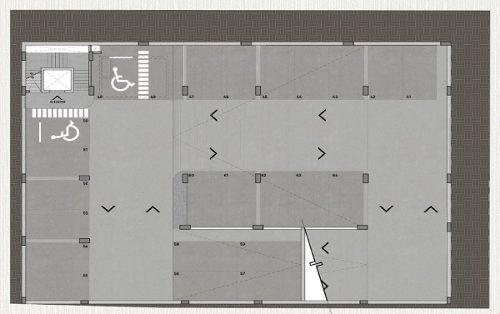 oficinas comerciales en venta - plaza nuo - cumbres - monterrey, nl