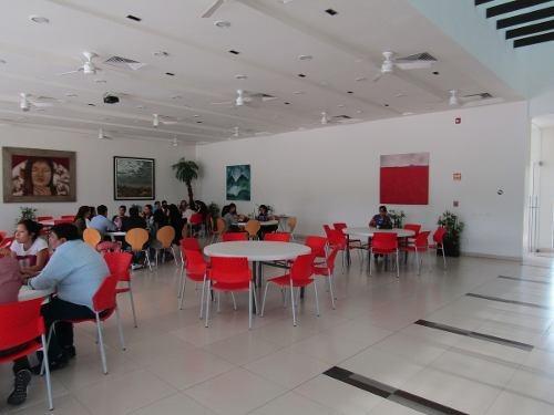 oficinas con acabados de lujo en corporativo