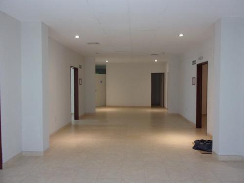 oficinas con amplia comodidad
