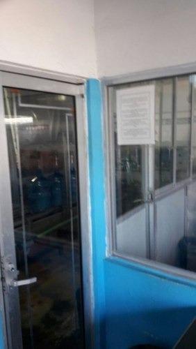 oficinas con bodega en venta en la garcia gineres
