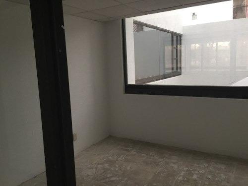 oficinas con estacionamientos zona toreo ed-017-2