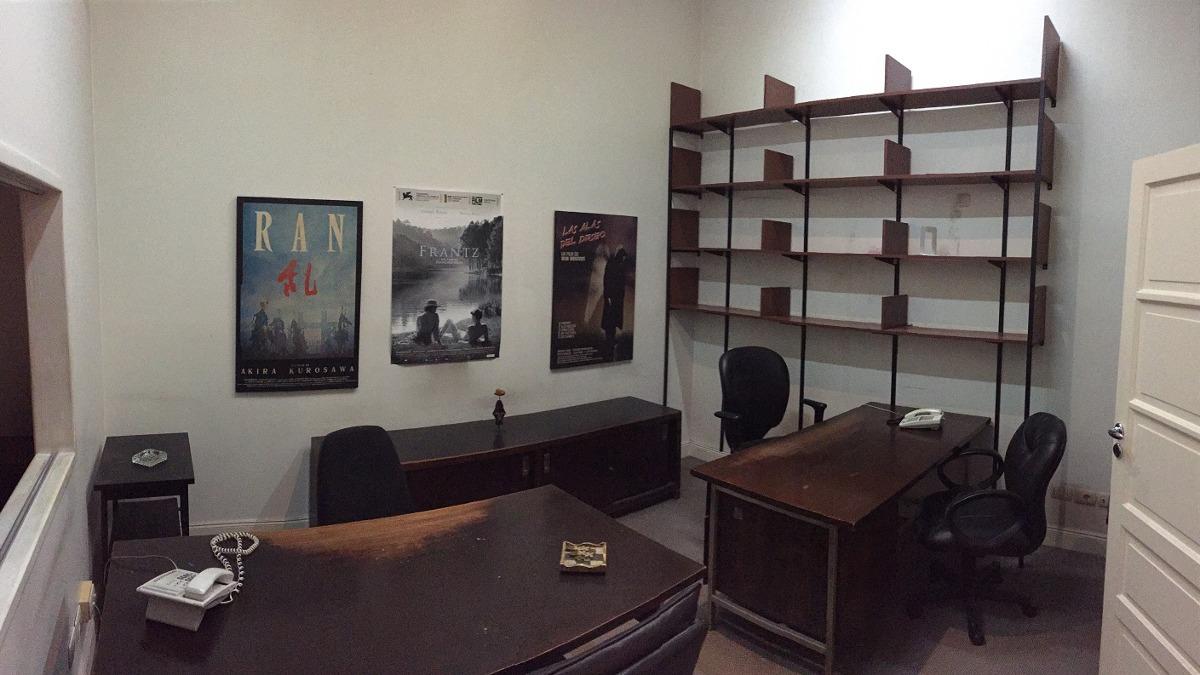 oficinas con local