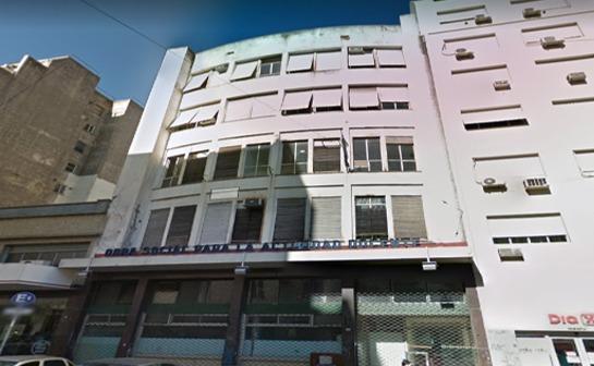 oficinas con local comercial en alquiler | perú 480, caba