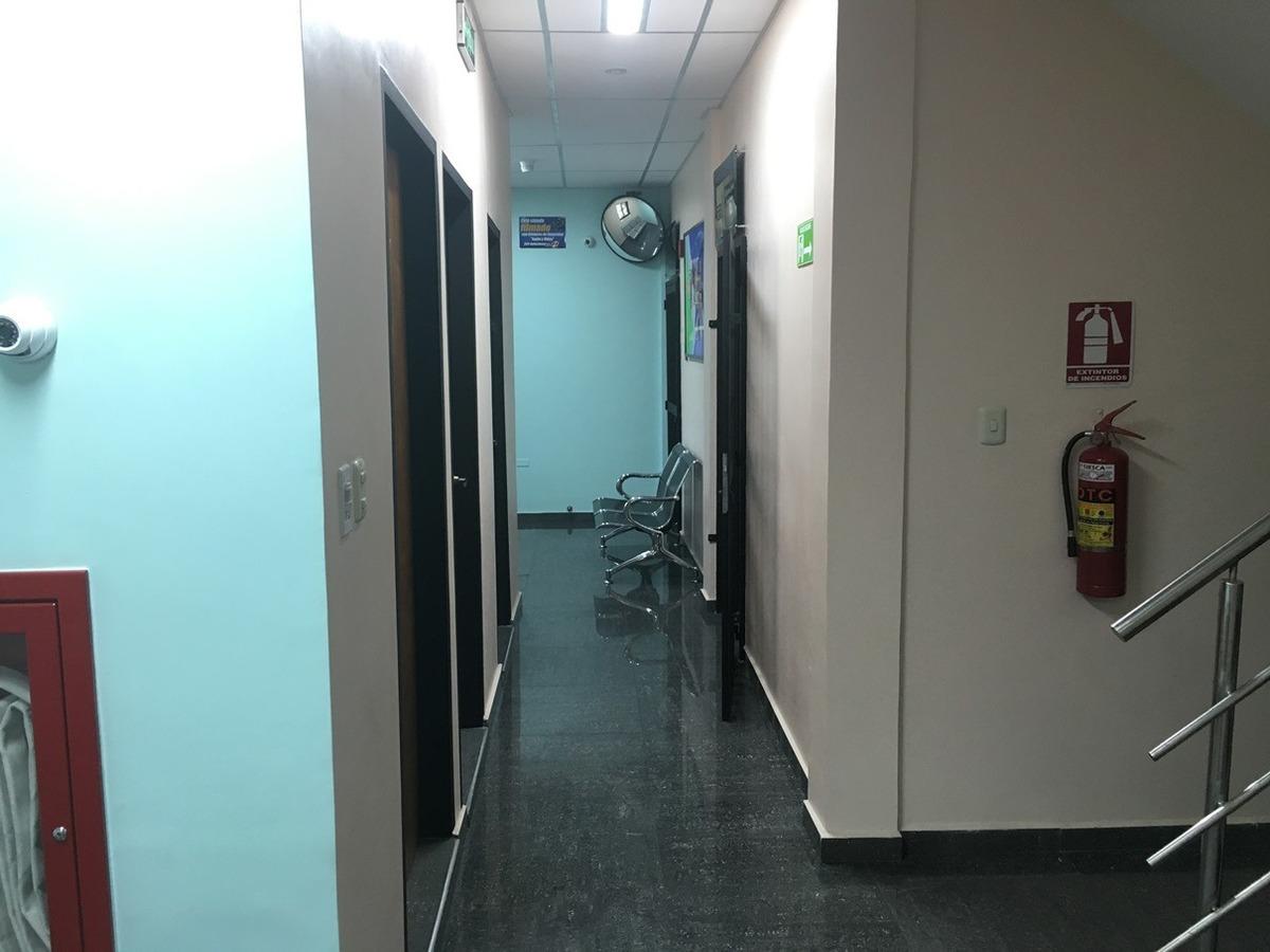 oficinas con sistema electrico respaldo, excelente internet