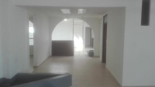 oficinas con terreno en renta sobre boulevar carmen puebla