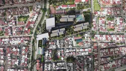 oficinas corporativas 53 m2 vita poniente