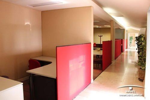 oficinas corporativas amuebladas y equipadas, ofr-3157