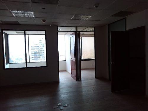 oficinas corporativas con aire acondicionado cerca wtc