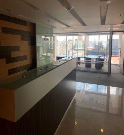 oficinas corporativas en 3er nivel polanco i sección