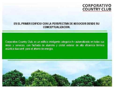 oficinas corporativas en country club guadalajara