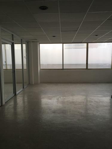 oficinas corporativas en insurgentes sur - roma sur en renta