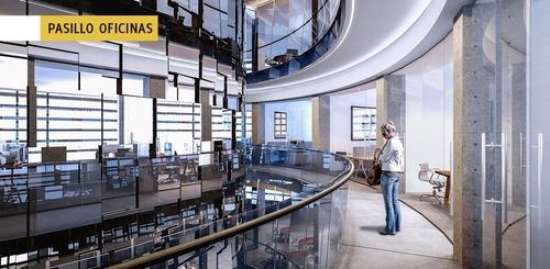 oficinas corporativas en orión business hub en montebello preventa