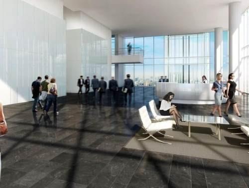 oficinas corporativas en paseo de la reforma