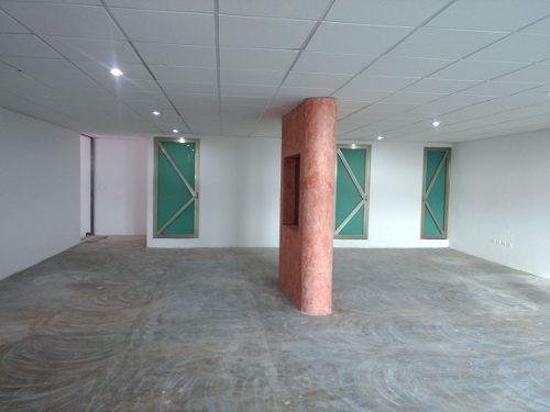 oficinas corporativas en planta alta en av. kohunlich