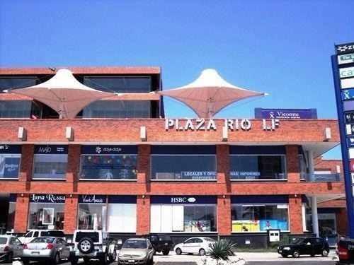 oficinas corporativas en plaza rio, boca del rio