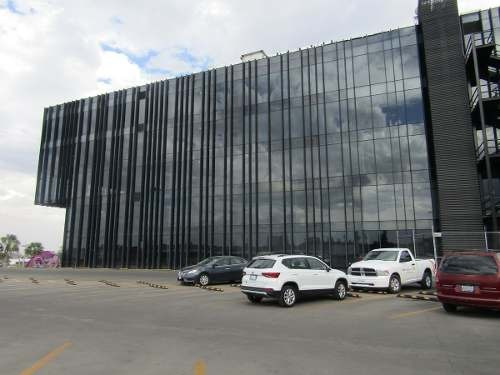 oficinas corporativas en rafael sanzio
