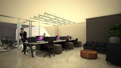 oficinas corporativas en renta