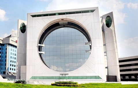 oficinas corporativas en renta, conjunto calakmul, cdmx.