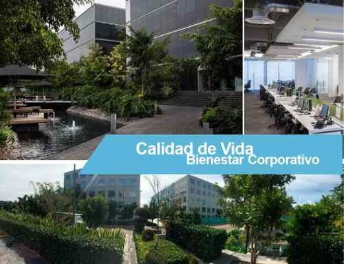 oficinas corporativas en renta. (da)