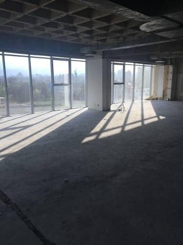 oficinas corporativas en renta de 373 m2 en san josé insurgentes.