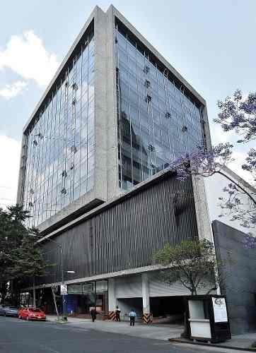 oficinas corporativas en renta de 409 m2 en san josé insurgentes.