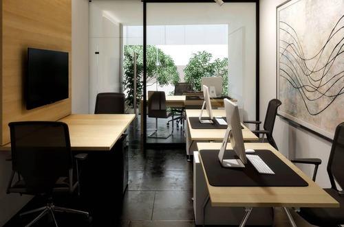 oficinas corporativas en renta en mérida armoran one, montebello