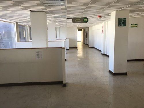 oficinas corporativas en roma sur