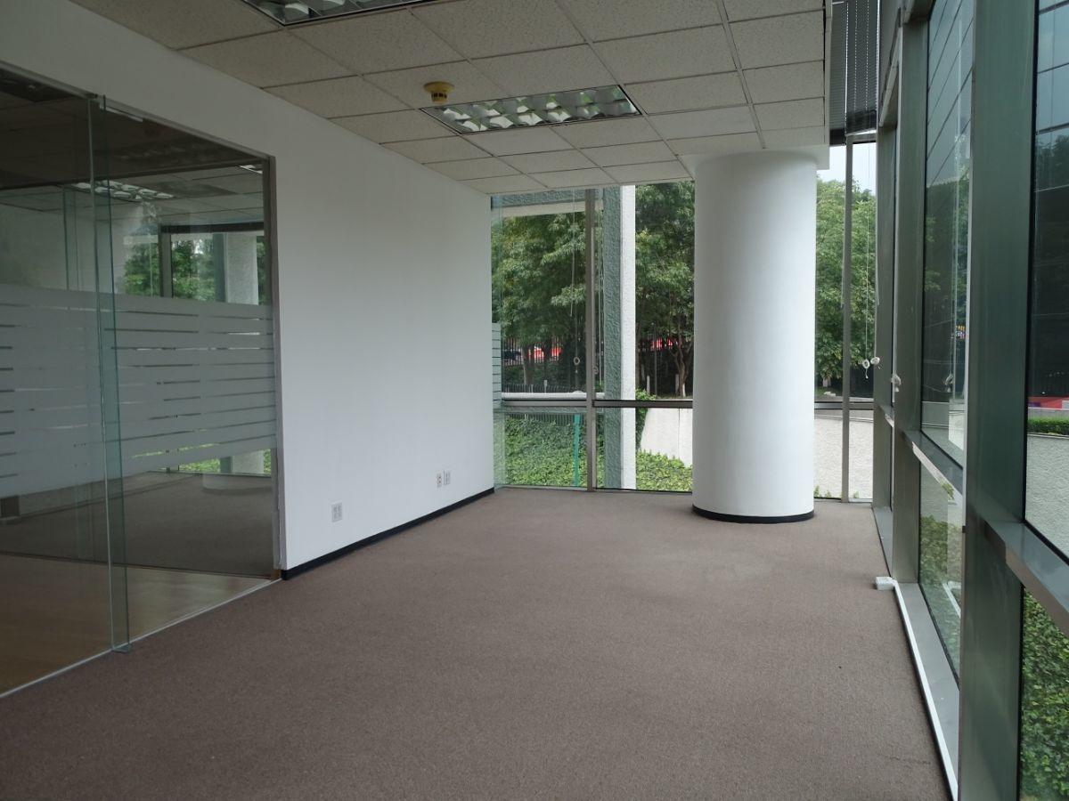 oficinas corporativas en santa fe