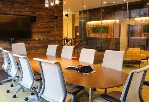 oficinas corporativas en silao puerto interior
